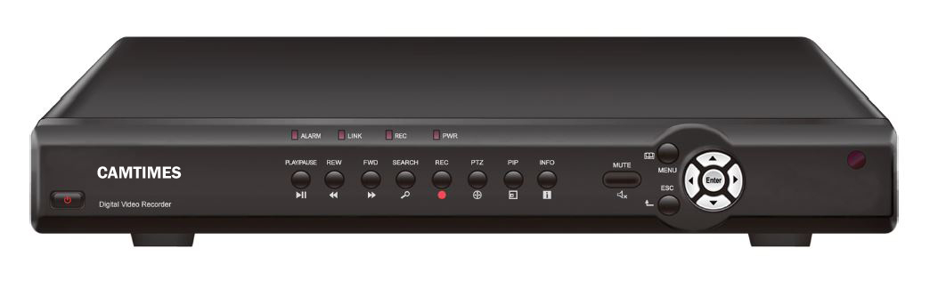 5M ALL IN ONE DVR
